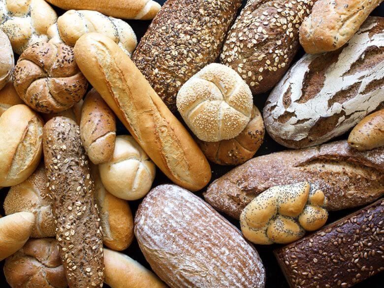 5410301-Производство на хляб и хлебни изделия