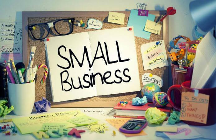 3450501-Малък и среден бизнес