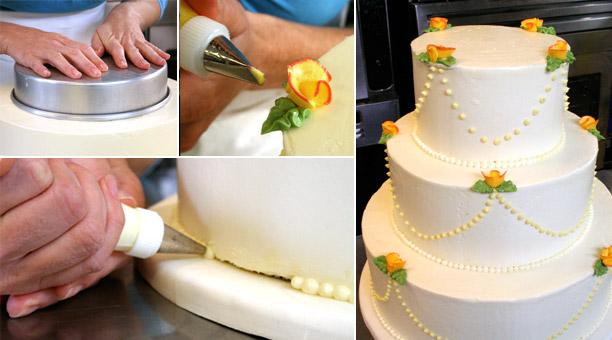 5410303-Декорация на сладкарски изделия