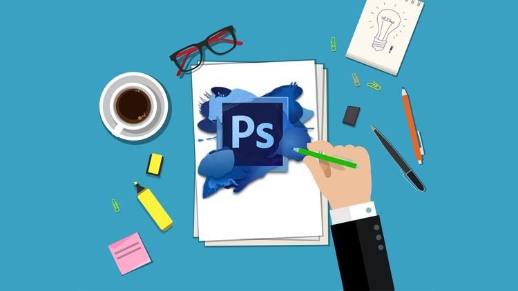 Adobe Photoshop – практика за начинаещи